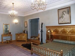 Dormitorul de aur