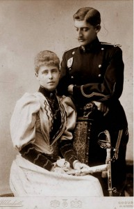 Maria si Ferdinand