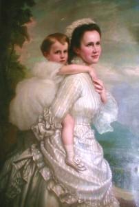 Elisabeta si Marioara